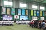 平成29年度 入団式