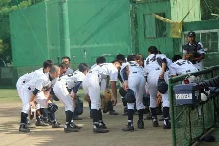 第11回日本少年野球中日本ブロック選抜大会ベスト4進出ならず!