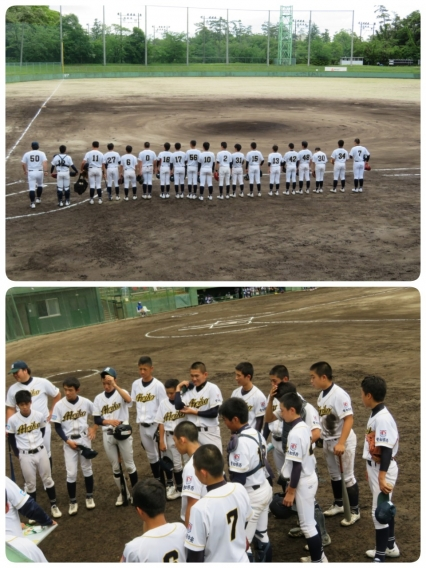 第50回日本少年野球選手権大会支部予選・第1回エスエスケイ旗争奪大会