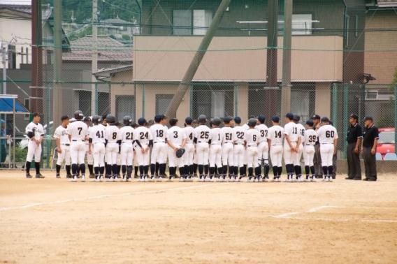 第21回 日本少年野球福井大会(ジュニア)3回戦