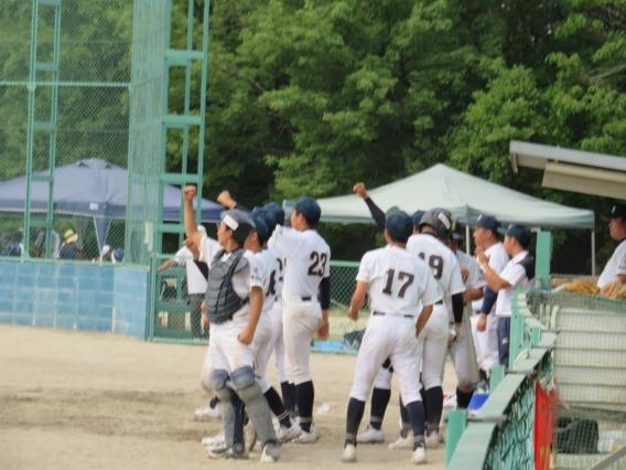 第26回 春日井市長杯争奪東海大会 2回戦、3回戦