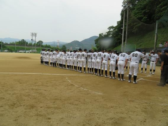 第32回日本少年野球和歌山有田大会 2回戦